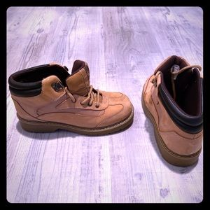 Buster Brown Shoe